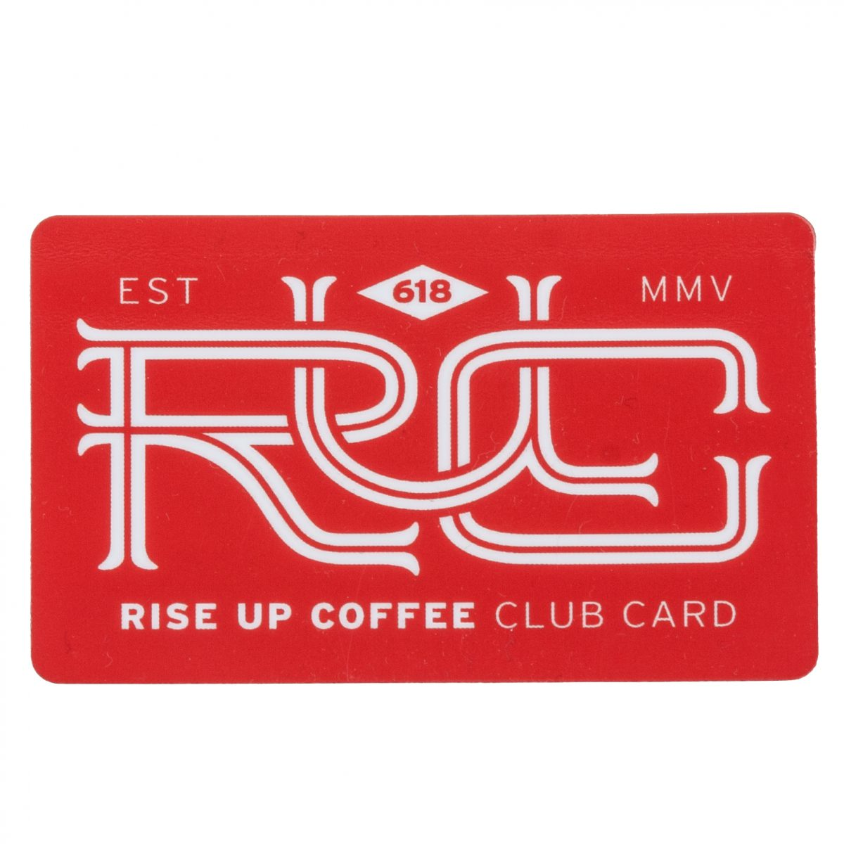 Rise Up - Gift Card
