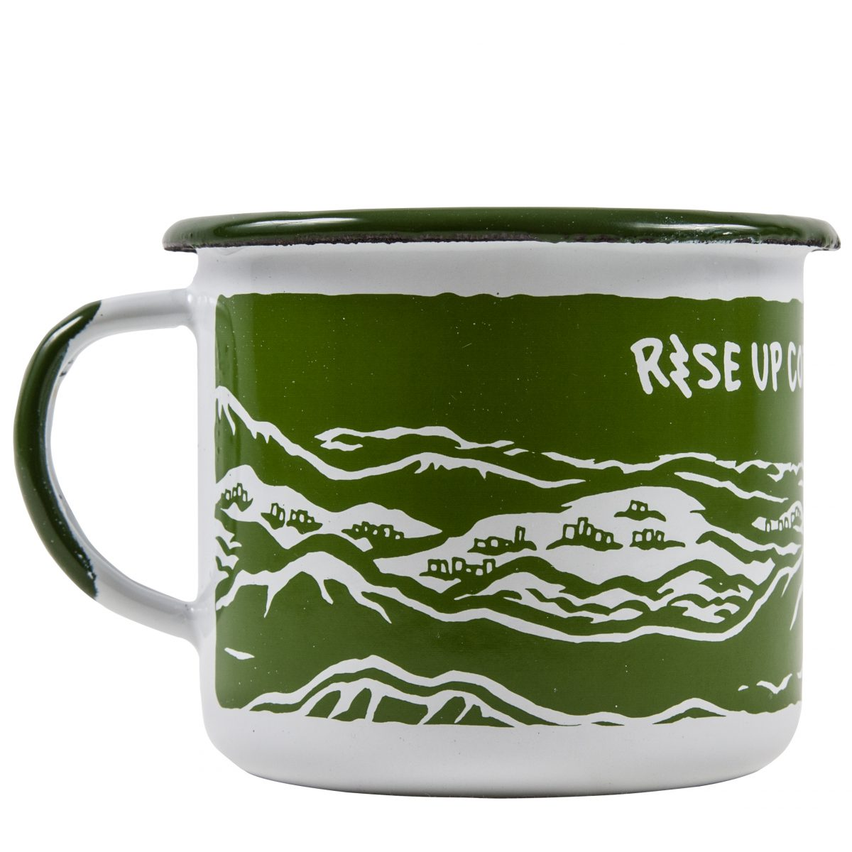 Rise Up - Origin Mug