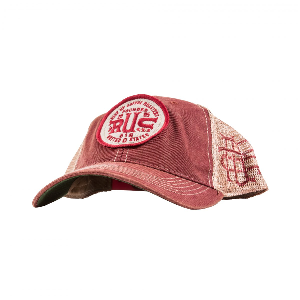 Rise Up - Trucker Hat