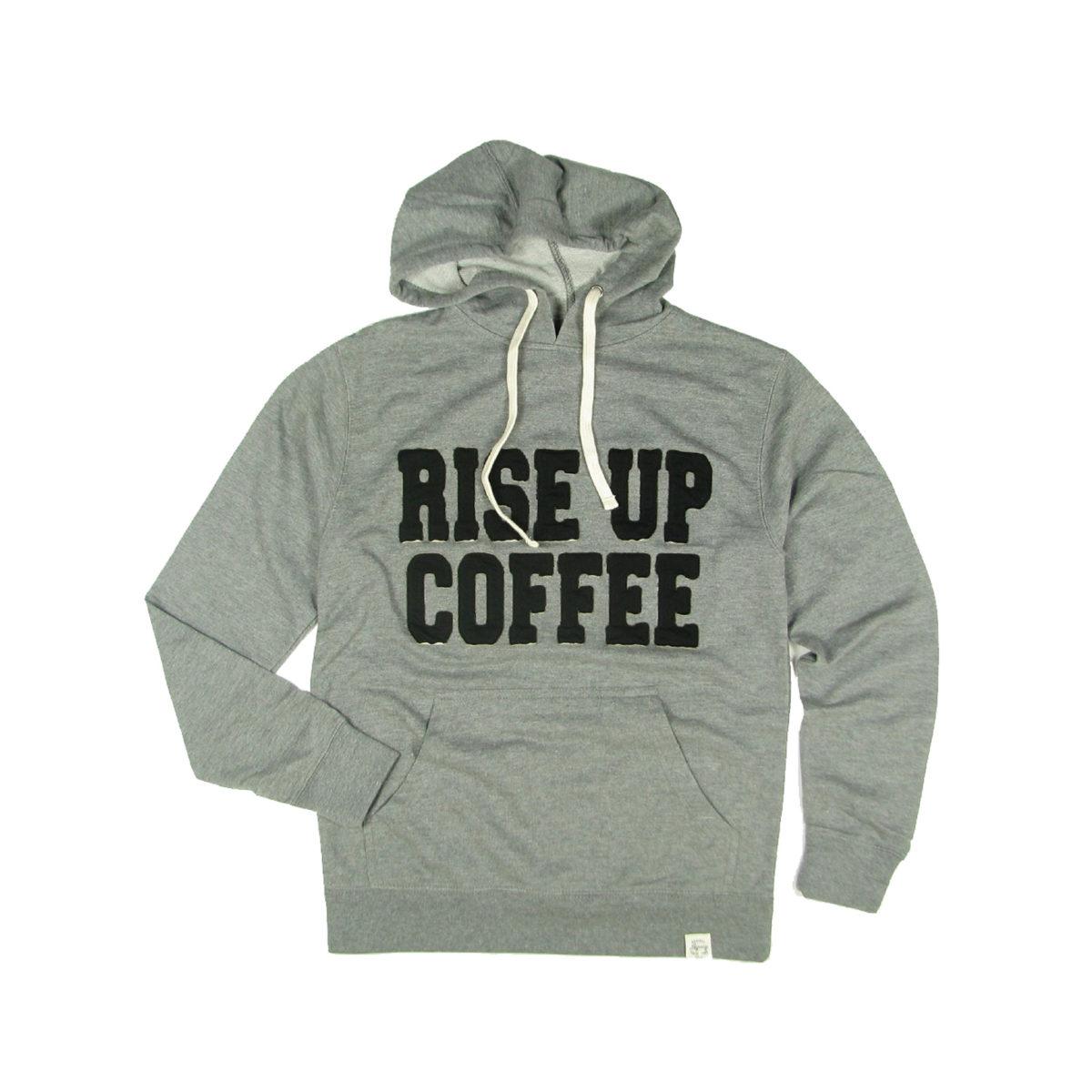 Rise Up Hoodie