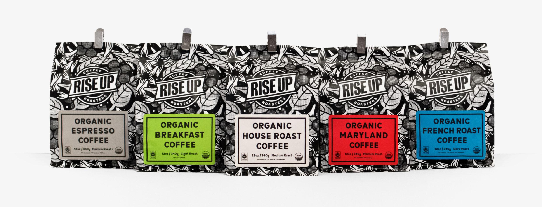 Rise Up Starter Kit