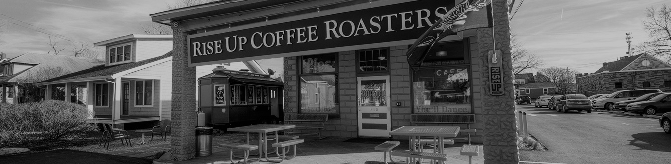Contact Us Rise Up Coffee Roasters