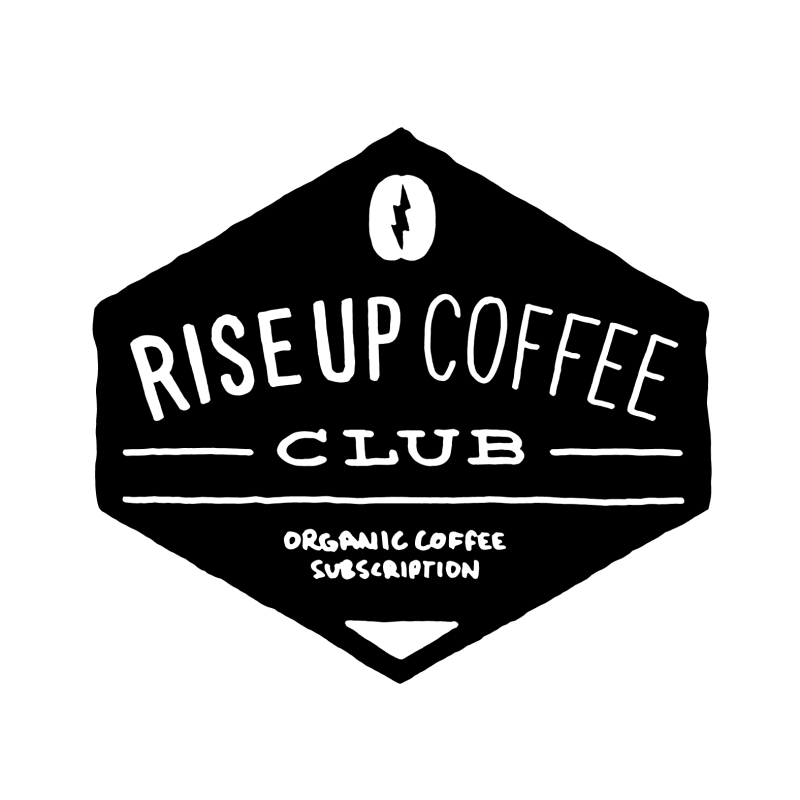 Rise Up Coffee - Coffee Club
