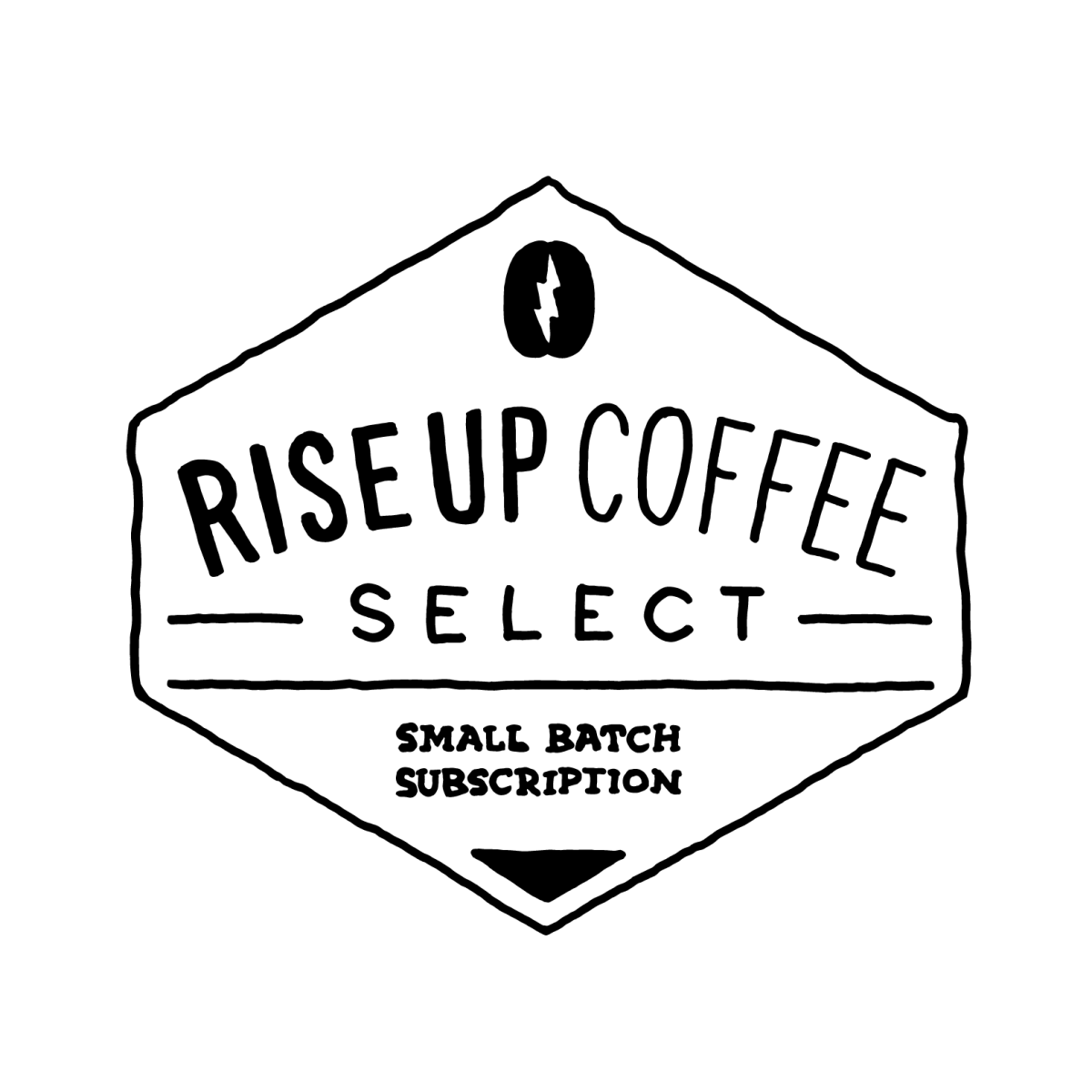 Rise Up Coffee - Select Club
