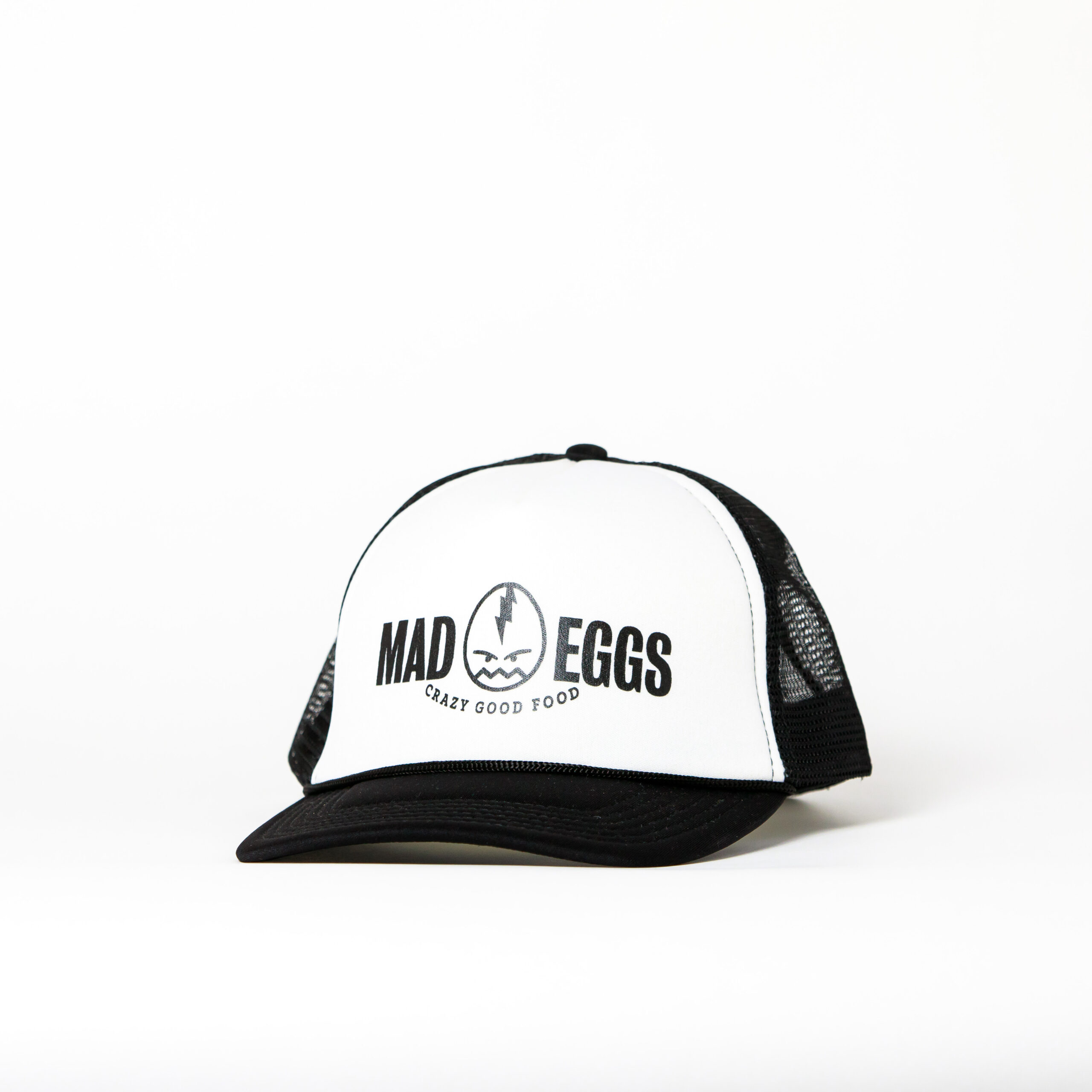 Mad Eggs Trucker Hat