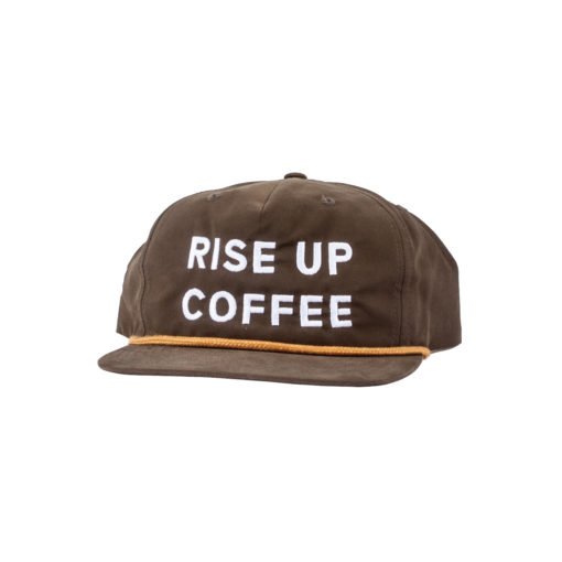 RiseUp_Hat_Green
