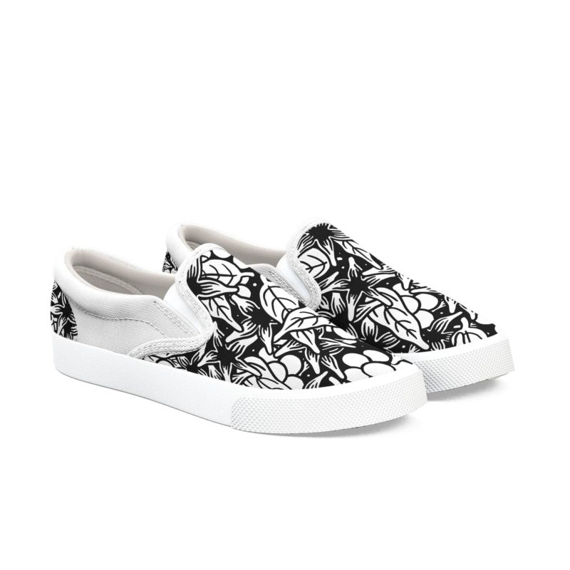 Rise Ups - Shoes